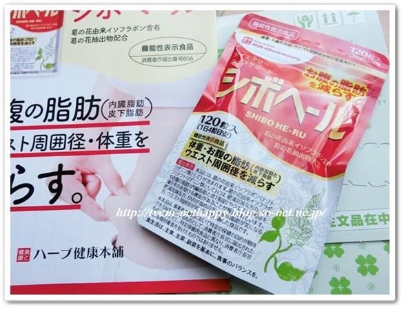 シボヘール半額500円.JPG